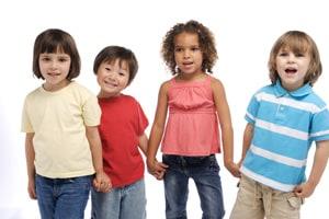 CDC: More Kindergartners Getting MMR Vax