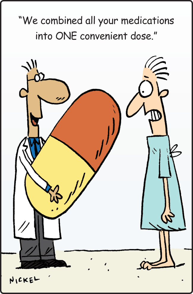 One-Convenient-Dose-Cartoon