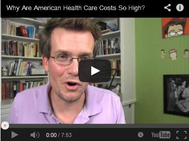 Why We Pay More for Healthcare Than Any Other Country