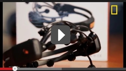 Portable Brain-Scan Headsets – Video Highlight