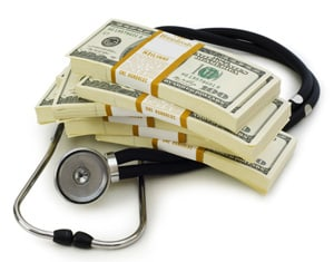 Physician Salary Outlook for 2014