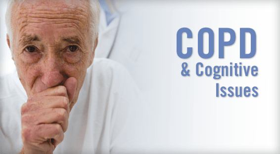 COPD & Cognitive Issues