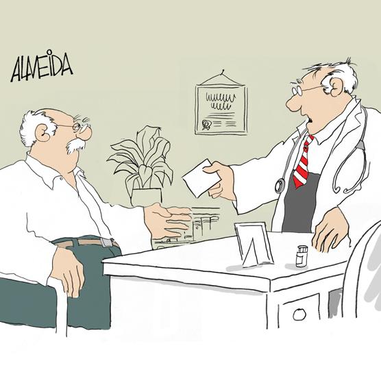 Pharmacist's Reaction