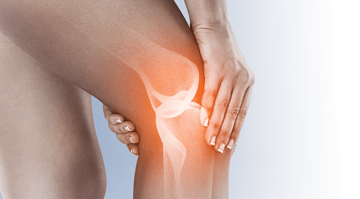 Study: Running Actually Lowers Inflammation in Knee Joints