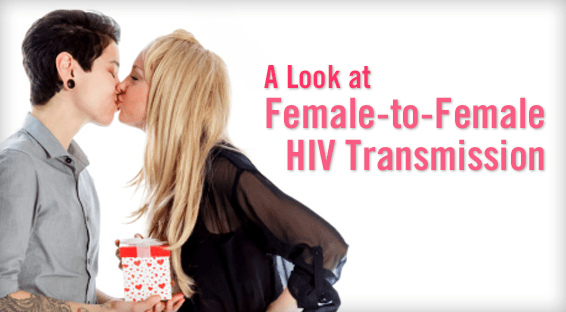 A Look at Female-to-Female HIV Transmission