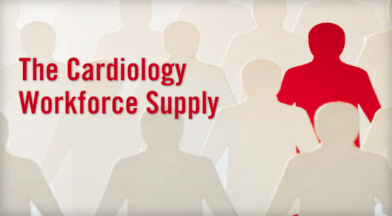 The Cardiology Workforce Supply