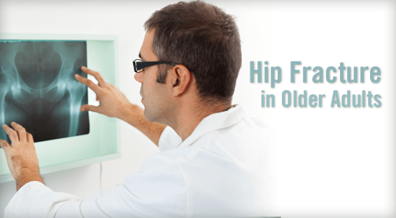 Less Than Half of Elderly Hip Fracture Patients Take Vitamin D Supplements