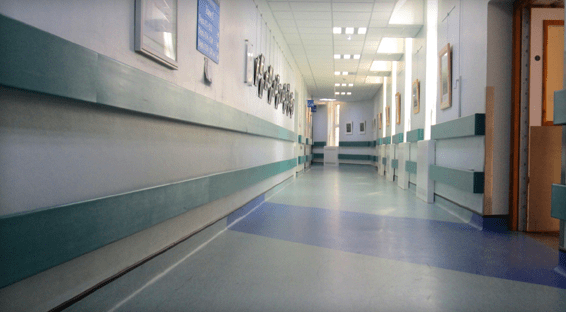 Hospital Floors May Pose a Larger Health Risk than Previously Thought