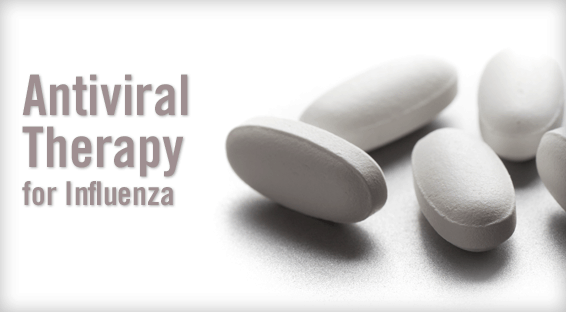 Antiviral Therapy for Influenza