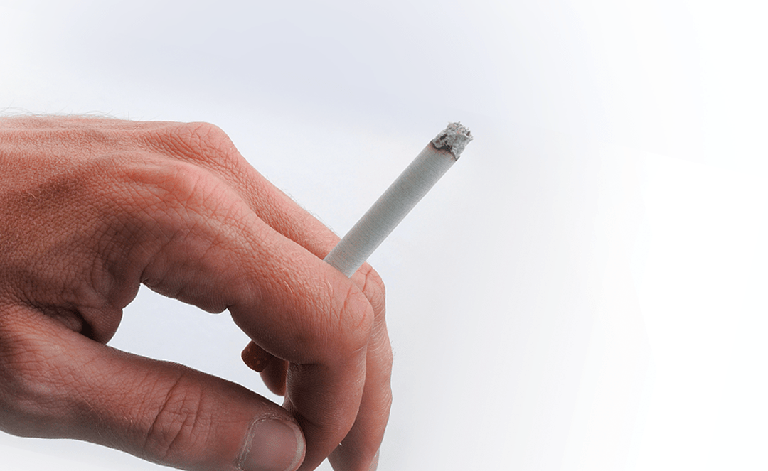 Identifying Smoking-Related Disease