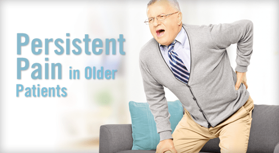 CME: Persistent Pain in Older Patients