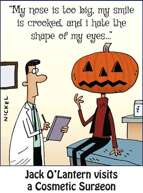 JackOLantern-Cartoon