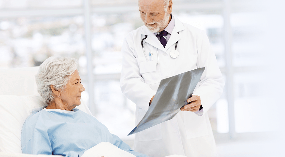 Quality Care for Pneumonia in the Elderly