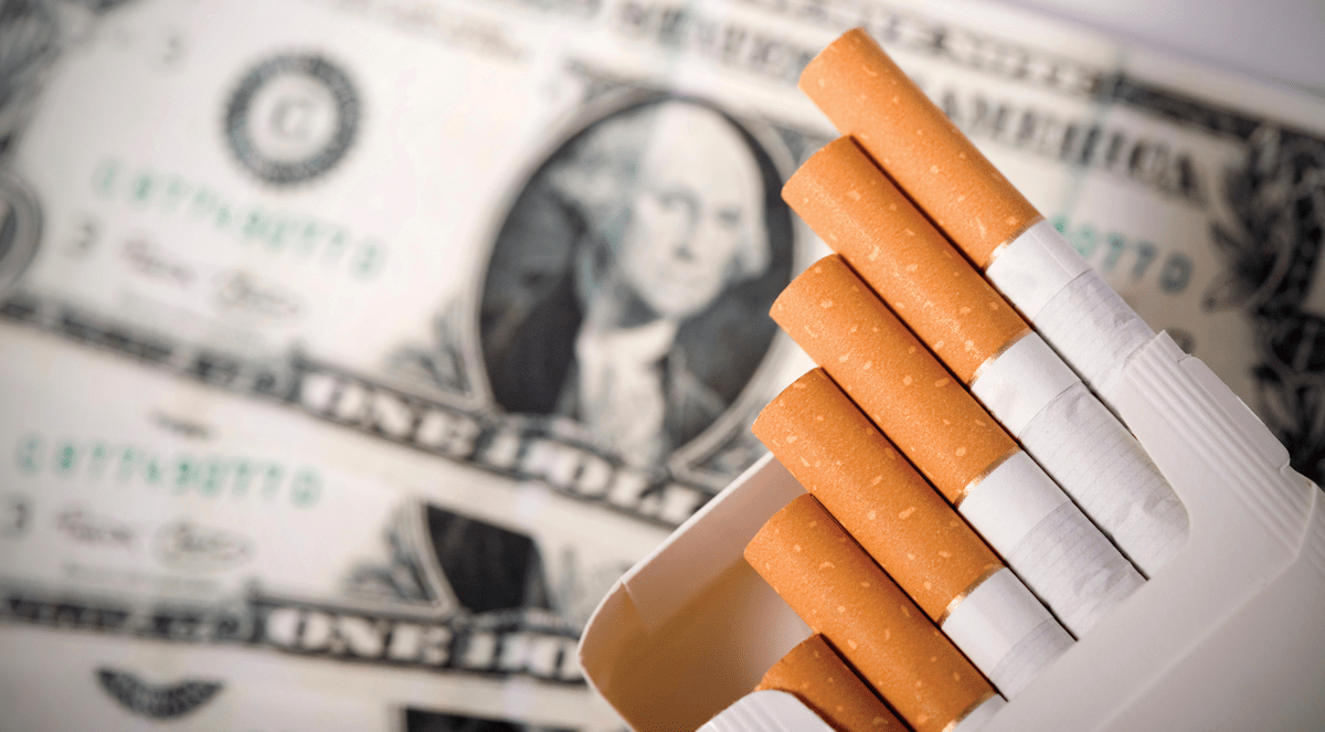 Smoking & PAD: Assessing the Costs