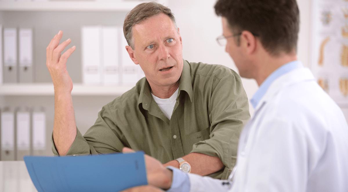 Doctor Curmudgeon®: Patient Entitlementiasis with Insurance