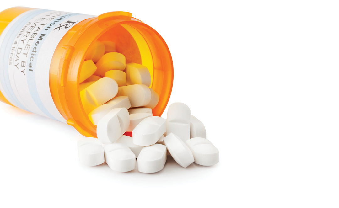Opioids: Future Use Among Adolescents