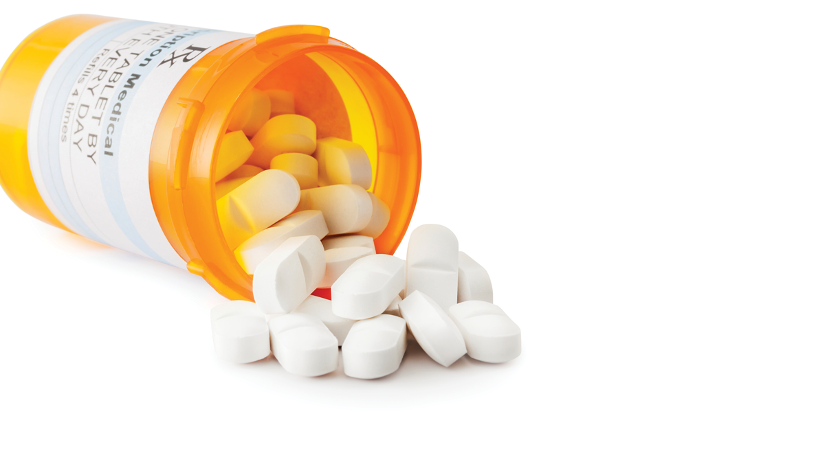 Prescription Weight-Loss Medication Helps with Opiate Addiction Recovery, Study Confirms