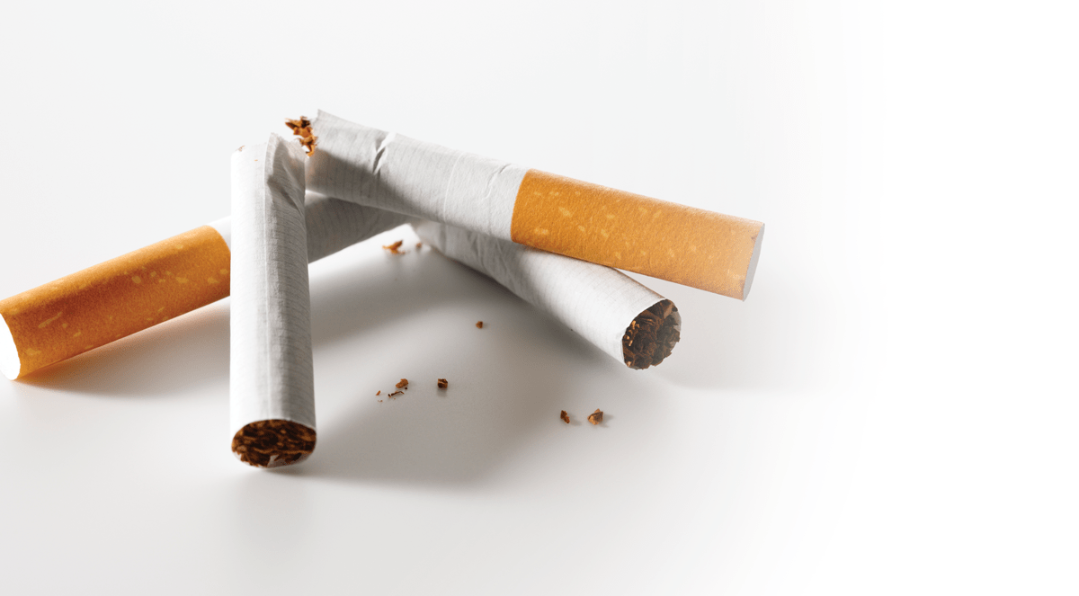 Smoking Cessation After a Cancer Diagnosis