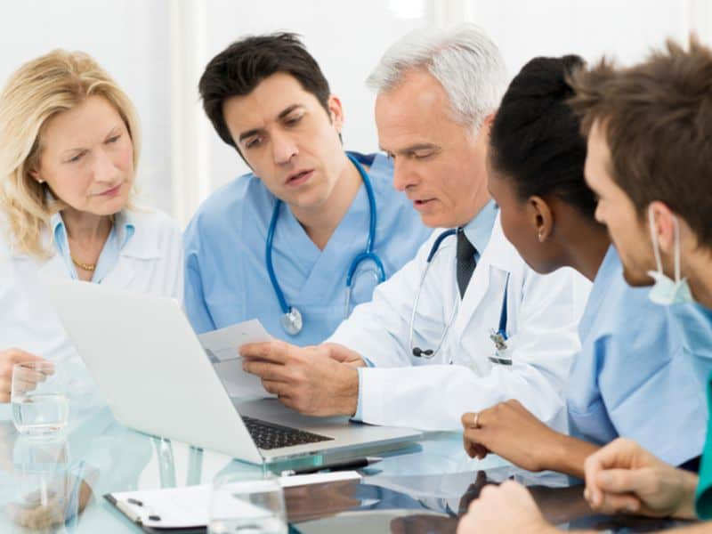 Physicians Can Get Involved in Developing Payment Models