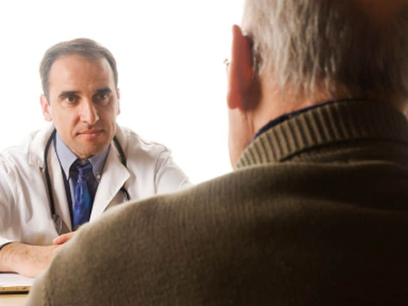 Outlook Good for Localized Prostate CA, Despite Tx Chosen