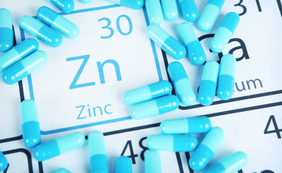 Zinc deficiency may contribute to increased inflammation among HIV-positive individuals