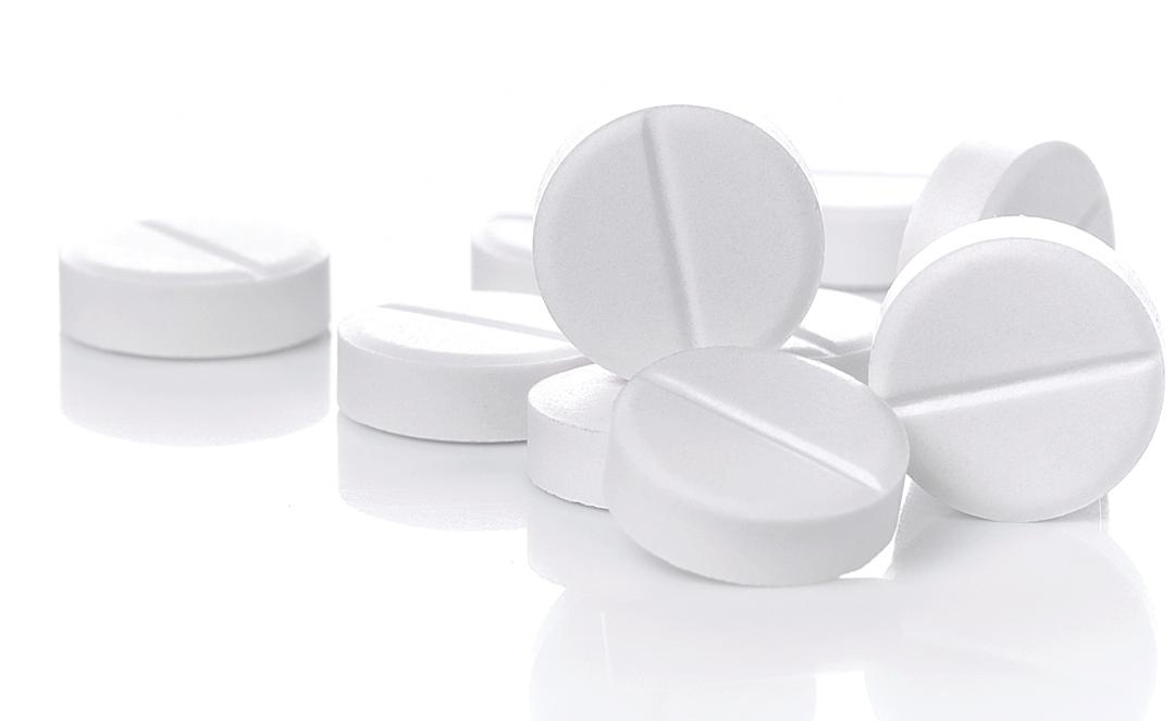 Assessing Aspirin Use for CVD Prevention