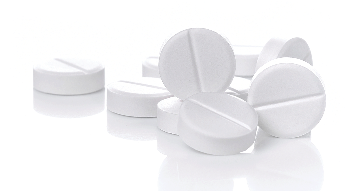 Drugs Similar to Aspirin, Ibuprofen Could Help Treat Sepsis, Study Suggests