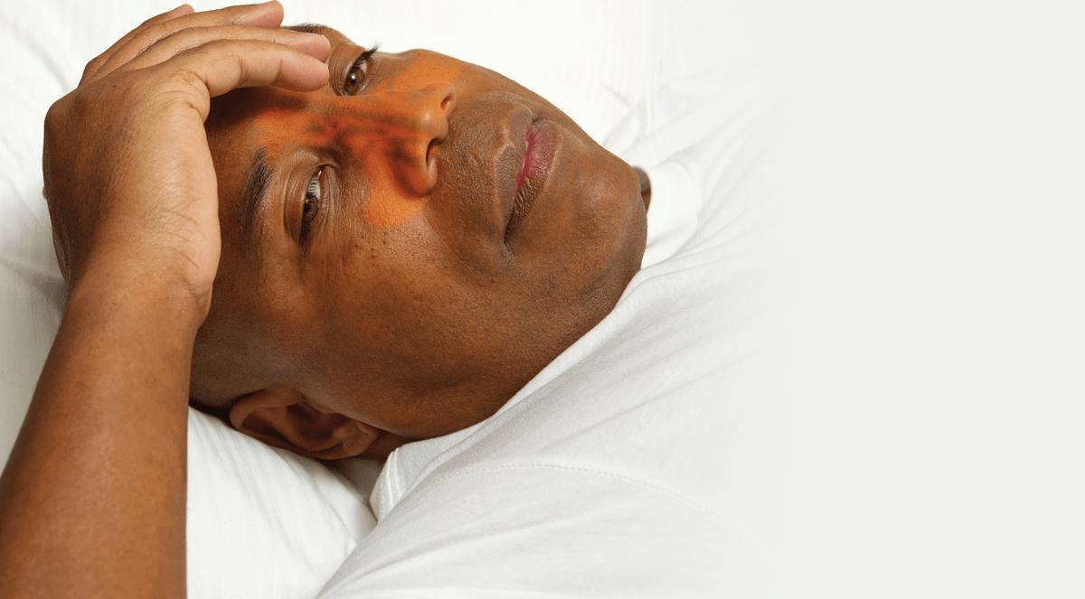 Endoscopic Sinus Surgery & Sleep Dysfunction