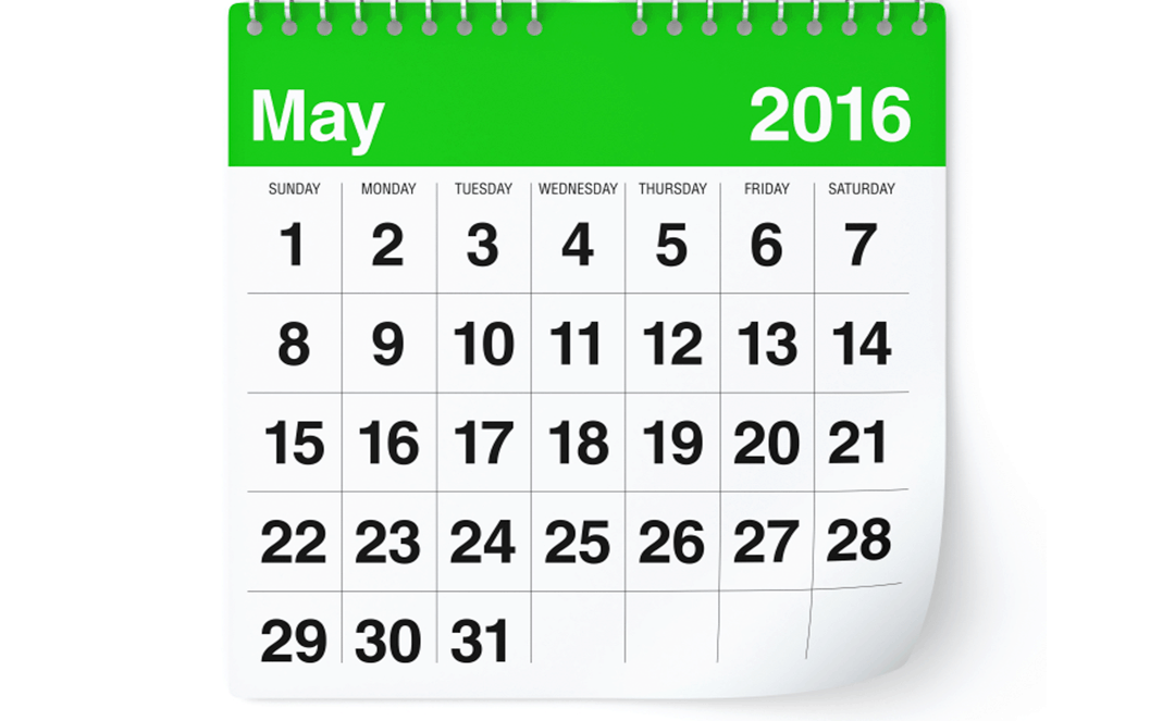 May 2016 Briefing – Infectious Disease