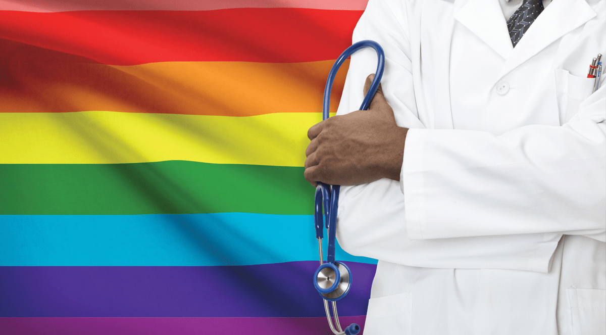 Improving ED Care for LGBT Patients