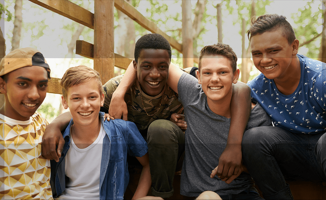 Gay and Bi Teens, Sex, Drugs, and HIV: The Latest Numbers