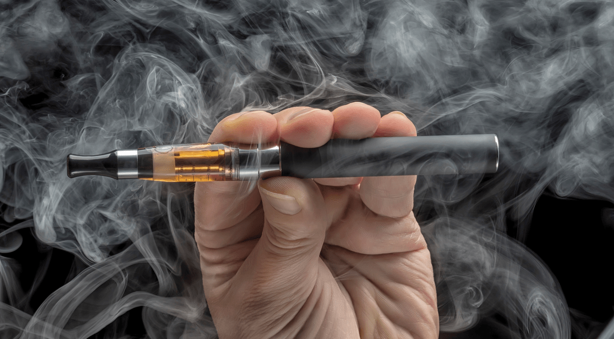 E-Cigarettes & Cough Reflex Sensitivity