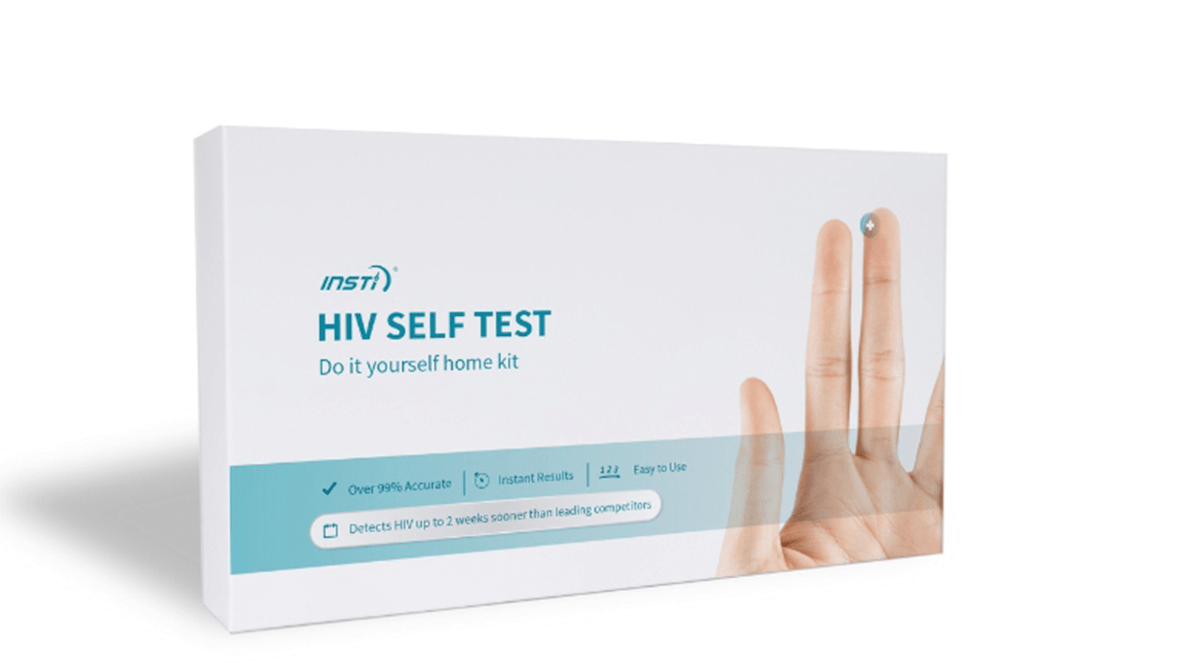 Biolytical Receives Ce Mark For Hiv Self