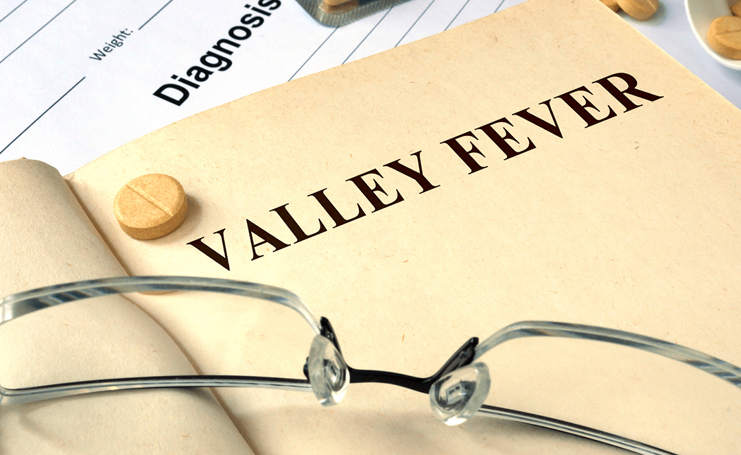 Updated IDSA Guideline on Valley Fever Published in CID