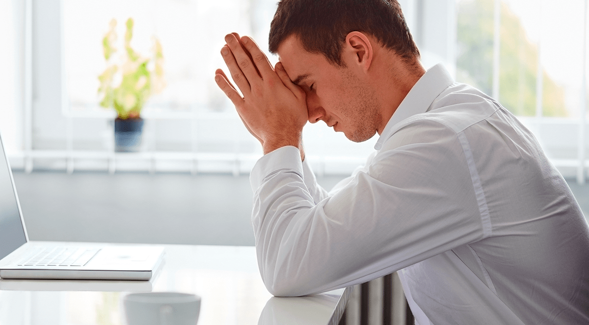 Is burnout inevitable during medical training?