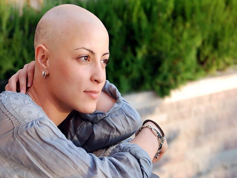 Costs of Chemo for Breast Cancer Vary Widely in the United States