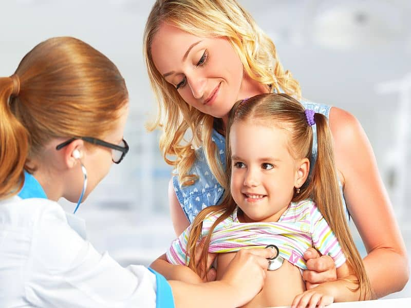 Adopted Children Should Undergo Comprehensive Health Evaluation