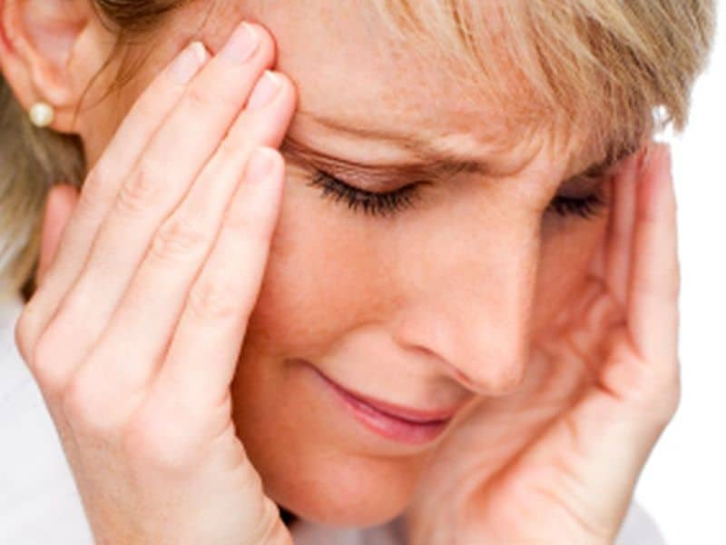 Chronic Headaches Linked to Deficiency in Vitamin D