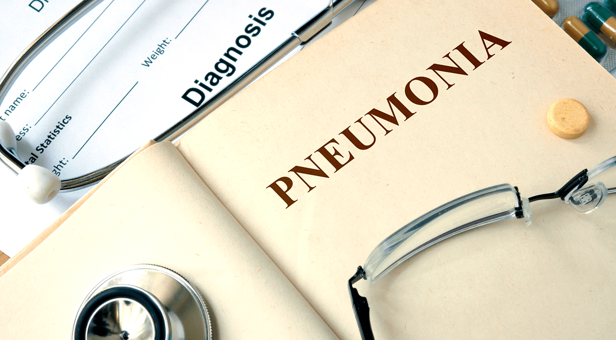 Predicting Death From Pneumonia