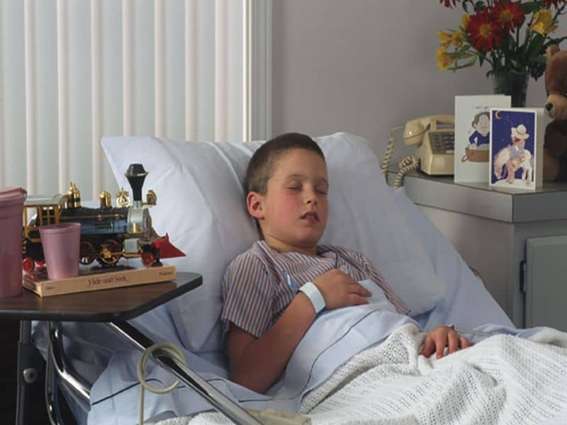 Risk Tool Predicts Pressure Injuries in Hospitalized Children