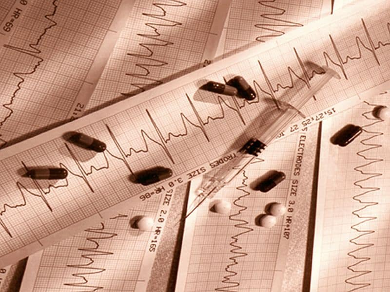 AHA: Opioid Use Appears to Up Risk for Atrial Fibrillation