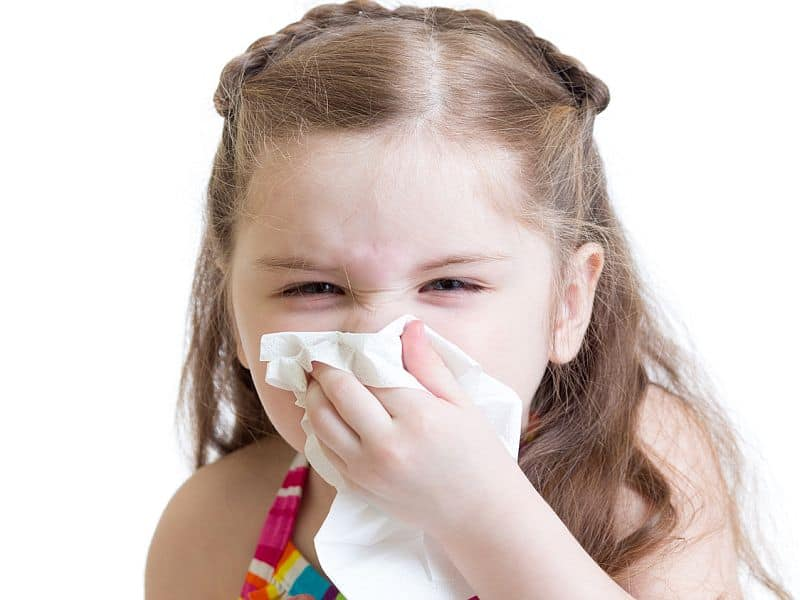 Prevalence of Allergic Sensitization Increases With Age