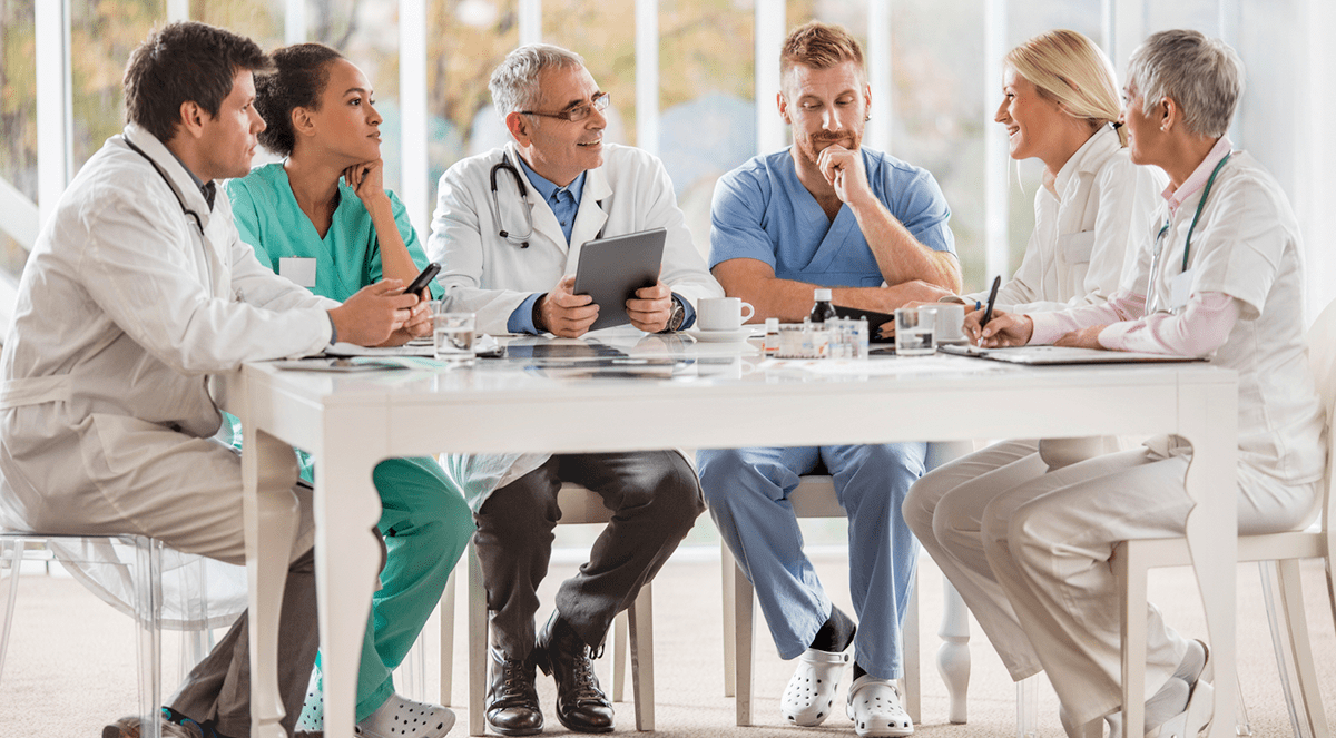 Physicians Practice: 6 Ways to Streamline Job Interviews
