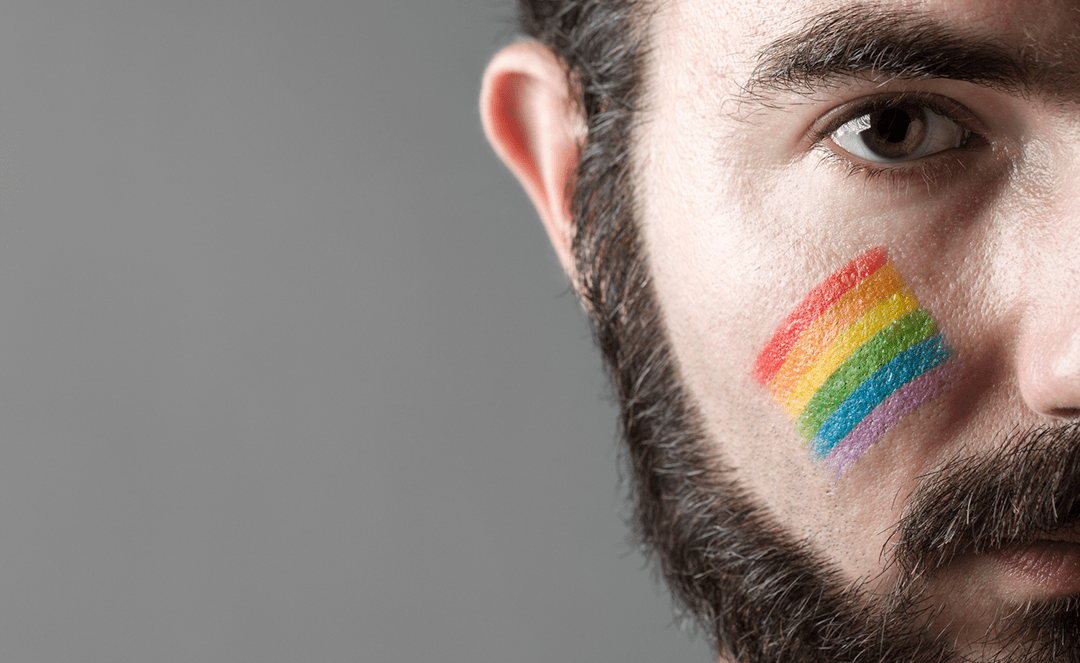 How many gay men are aware of treatment to protect them from HIV?