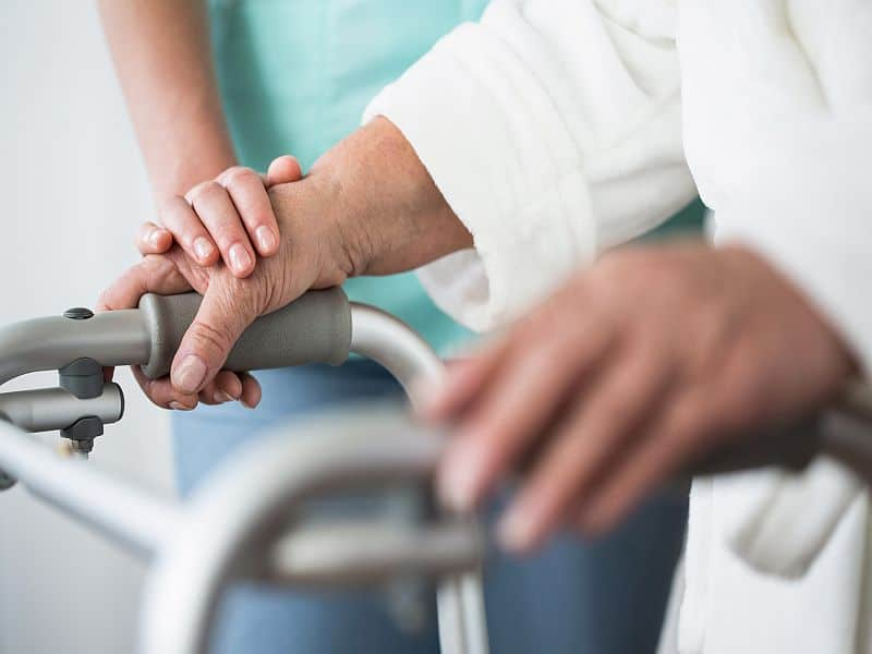 AMA Seeks to Make Long-Term Care Services More Affordable