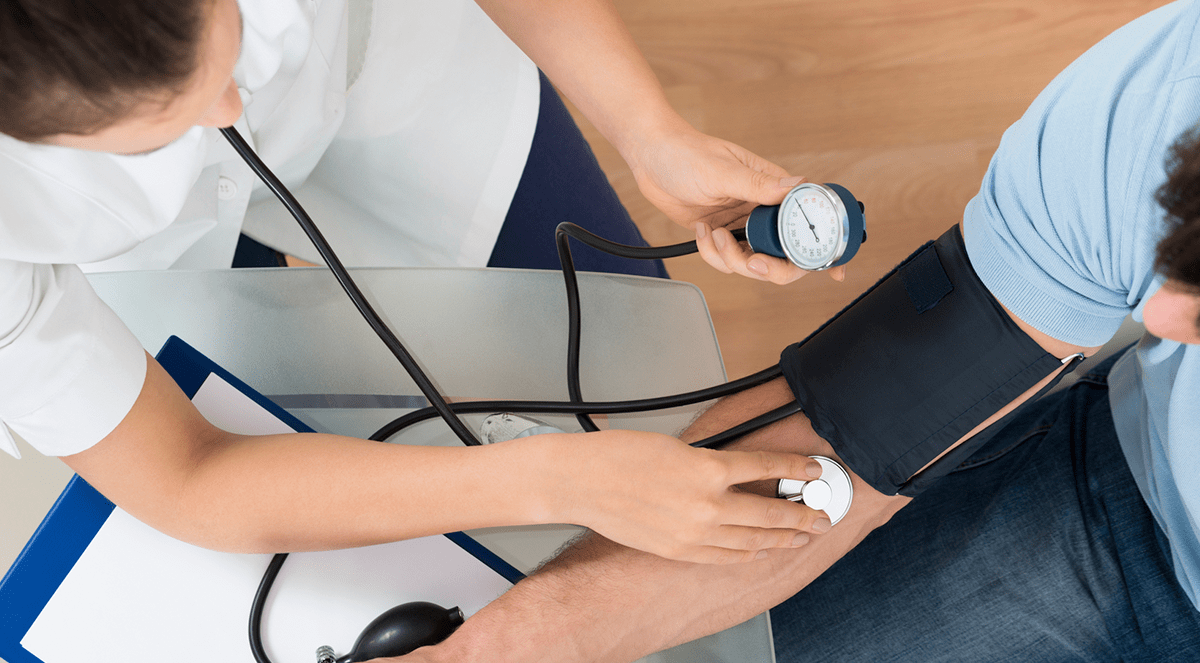 Under New Guidelines, Half of Americans Have Unhealthy, High Blood Pressure