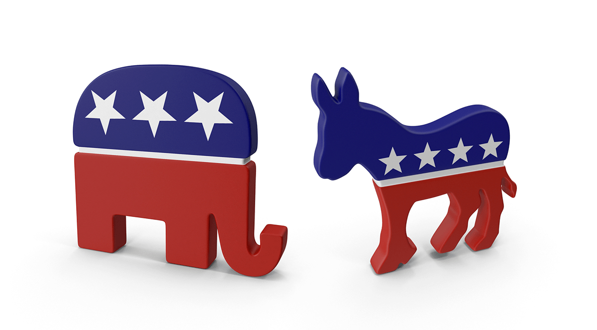 Do political beliefs predict PCP decisions?