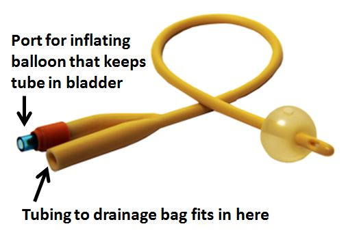 urinary-catheter