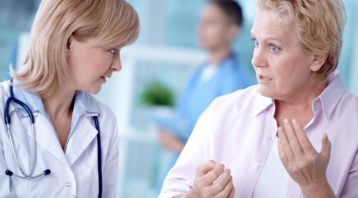 Physicians Practice: Discharging Problem Patients
