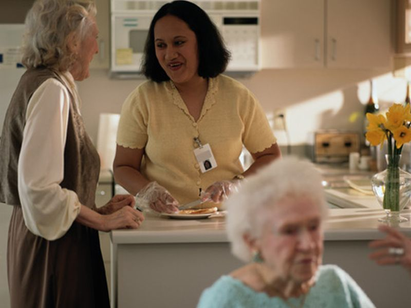 Access to In-Home Support Soon to Be Available for Seniors